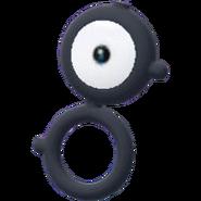 Unown B-GO