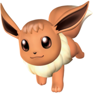 133Eevee Pokemon XD Gale of Darkness