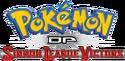 Pokémon DP - Sinnoh League Victors