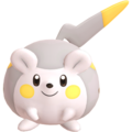 SSBUTogedemaru
