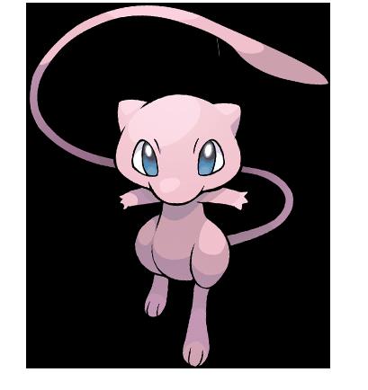 File:151Mew Pokemon 20th Anniversary.png