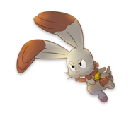 659Bunnelby Super Mystery Dungeon