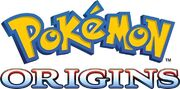 Английский вариант Pokemon Origin