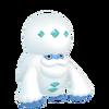 555Darmanitan Galarian Standard Mode Pokémon HOME