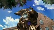 Guardian Protectors Statue