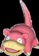 079Slowpoke Pokémon PokéPark