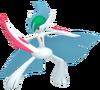 475Gallade Mega Pokémon HOME