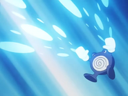 Misty Poliwhirl Bubble