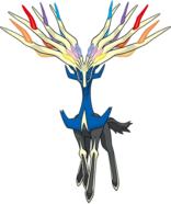 716Xerneas Dream 4