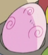 Igglybuff Egg