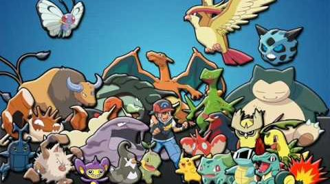 Pokémon Together (Full)