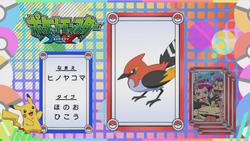Pokémon Quiz XY020