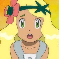 Маллоу - блондинка!