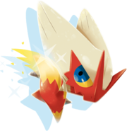257Blaziken Pokemon Rumble Rush