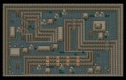 HGSS 돌산터널 지하 1층