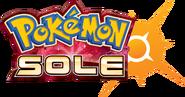 Pokémon Sole logo