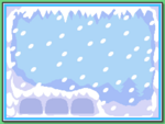 Snow Mail-print