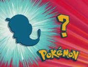 Who's That Pokémon? (TB003)