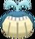도트 아이콘 고래왕자인형 6