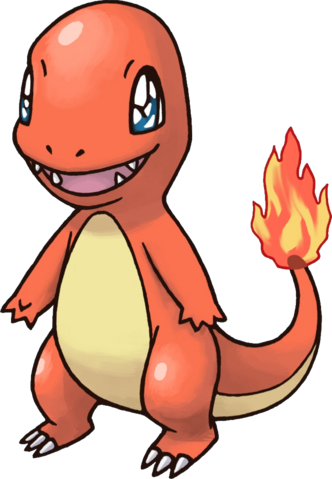 File:004Charmander Pokemon Mystery Dungeon Red and Blue Rescue Teams 2.png