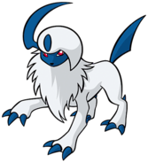 359Absol Dream