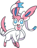 700Sylveon Dream