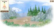 PDW 울퉁불퉁 산
