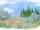 울퉁불퉁 산