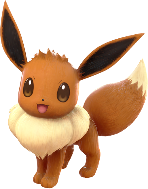 image support eevee png pokémon wiki fandom powered by wikia
