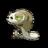 모래뱀 공식 일러스트