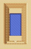루사 유성폭포 지하 뒷방