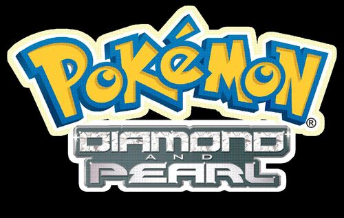 Diamondpearl