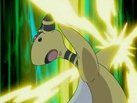 카즈오의 전룡