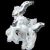 493Arceus Steel Pokémon HOME