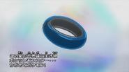 OPJ17 Mega Ring blue