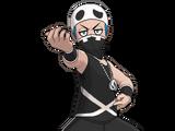 Team Skull Grunts