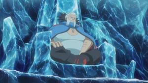 애니메이션에서의 우르프