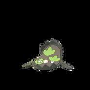 Galarian Stunfisk-GO