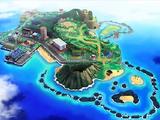 Melemele Island