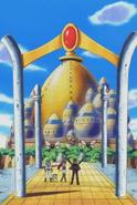 Togepi Paradise Portal