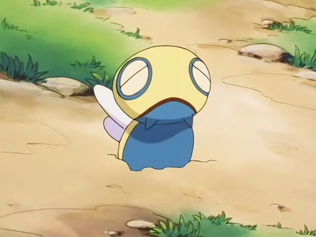 Bucky's Dunsparce
