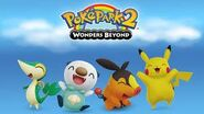 PokePark 2 Wonders Beyond