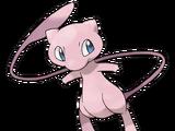 Mythische Pokémon