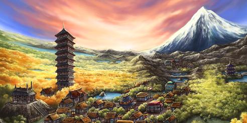 Brass Tower | Pokémon Wiki | FANDOM powered by Wikia