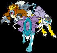 Legendary Beasts Dream