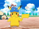 SM028: Pulling Out the Pokémon Base Pepper!