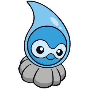 351Castform Rainy Form Dream