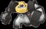 809Melmetal Pokémon HOME