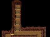 바위 동굴