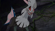 Gladion Silvally Fairy